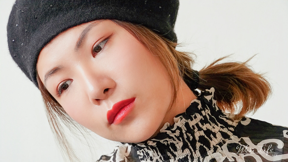 嘟嘟唇紋唇作品-愛甲玩美台中紋唇推薦