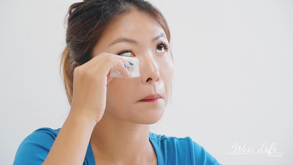溫和卸妝水適合卸眼妝